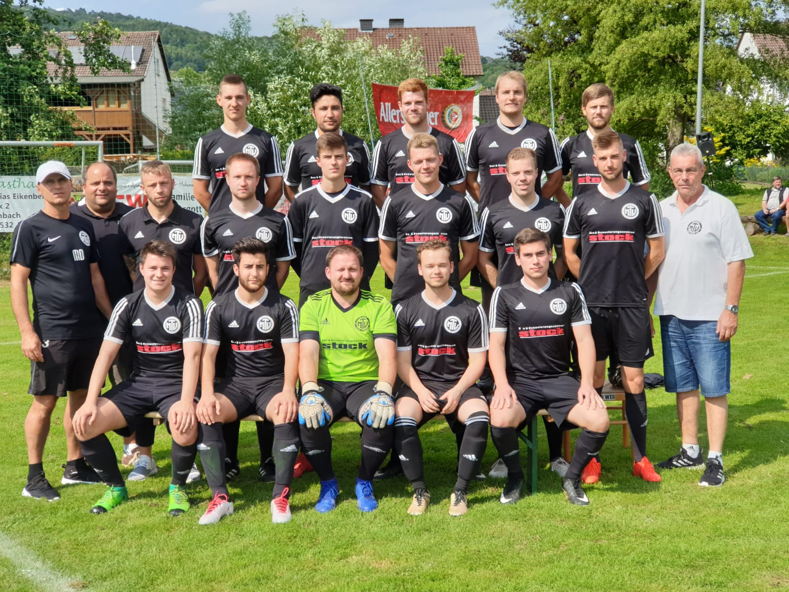 Mtv Bevern Fußball